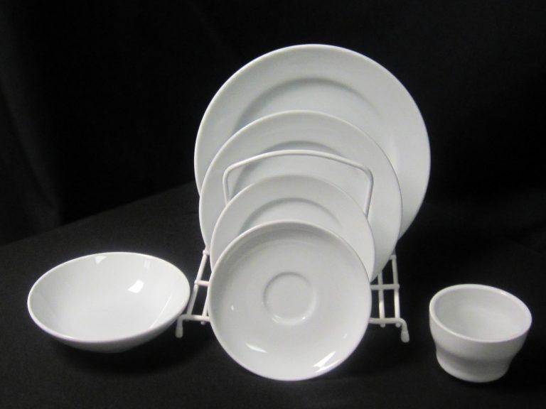 Noritake white