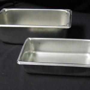 Chafing Dish  Insert pan 1/4