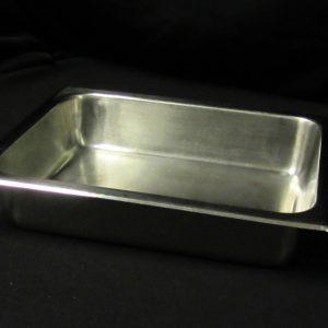Chafing Dish  Insert pan 1/3 deep
