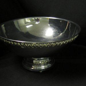 Silver Bowl/ladle 2.5 gal