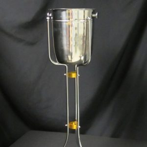 Champagne Cooler & Stand