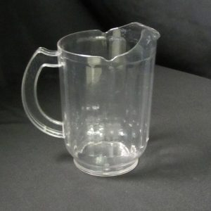 Water/Beer pitcher