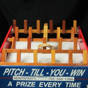 Game Pitch till you win