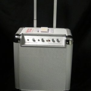 PA 20 watt sound system