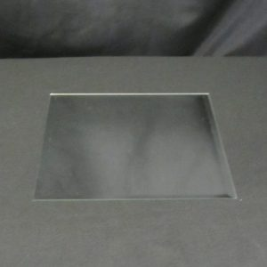 CP Bevelled Mirror Square