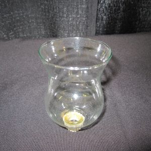 Votive holder/tulip/peg 3