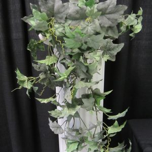 Bouquet Frosted ivy 2' long