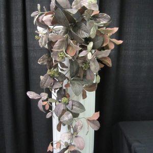 Bouquet Magnolia leaf brown